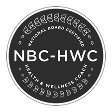 National Board Certified Health & Wellness Coach